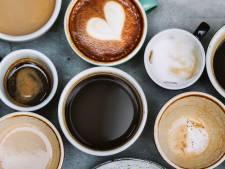 Rendez Vous buitelt uit de Koffie Top 100