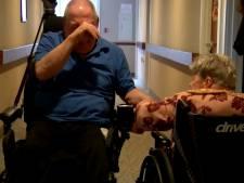 Des époux hospitalisés se retrouvent après cinq ans de séparation