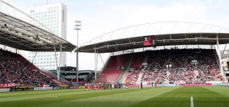 FC Utrecht presenteert verdediger Bergström