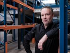 William Krabbenborg: 'Jos Heutinck en ik kunnen elkaar juist sterker maken'