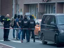 Verdachte uit Overdinkel met kogelwerend vest in rechtbank: 'Voel me niet veilig'