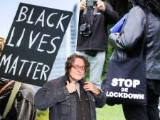 Er ontstaat nu een malle controverse rondom demonstraties