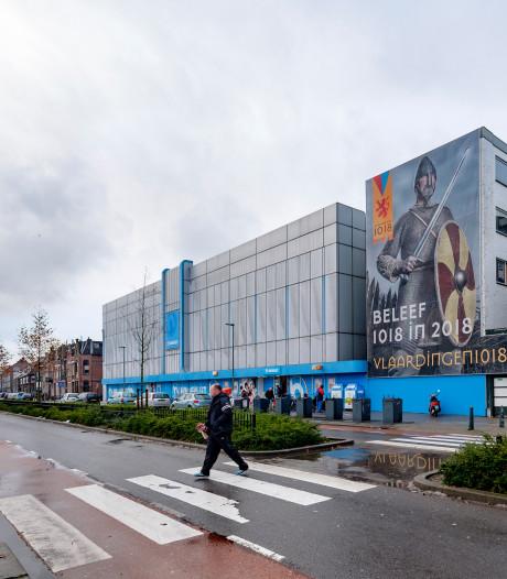 Vlaardingse supermarkt Hoogvliet vandaag voor het laatst open