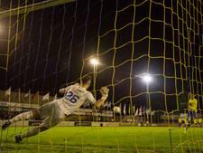 Penalty's Lisse-Hoek moeten over na bizarre dwaling scheids