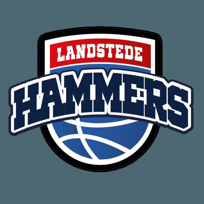 Het nieuwe logo van Landstede Hammers