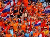 KNVB rekent op 2000 fans voor kwartfinale in Valenciennes