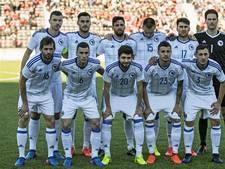 NEC'er Dumić opgeroepen voor WK-kwalificatieduel