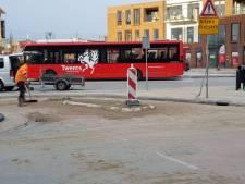 Stationsplein Rijssen aangepast na klachten