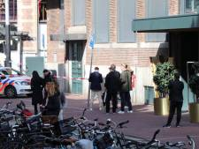 Politie zoekt 'Achmed' die valse 112-meldingen maakte over handgranaat