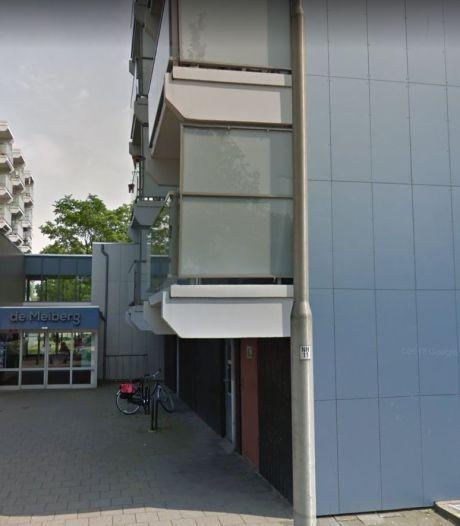 Brandveiligheid seniorencomplex De Meiberg niet op orde