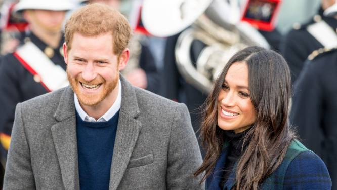 Harry en Meghan verlaten sociale media na overvloed aan hatelijke commentaren