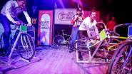 VIDEO. Bradley Wiggins gaat total loss op 'Bal Pedal' en spreekt zich uit over de werelduurrecordpoging van Victor Campenaerts