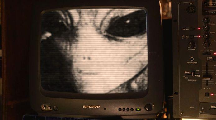 'Michael Jackson was een alien'