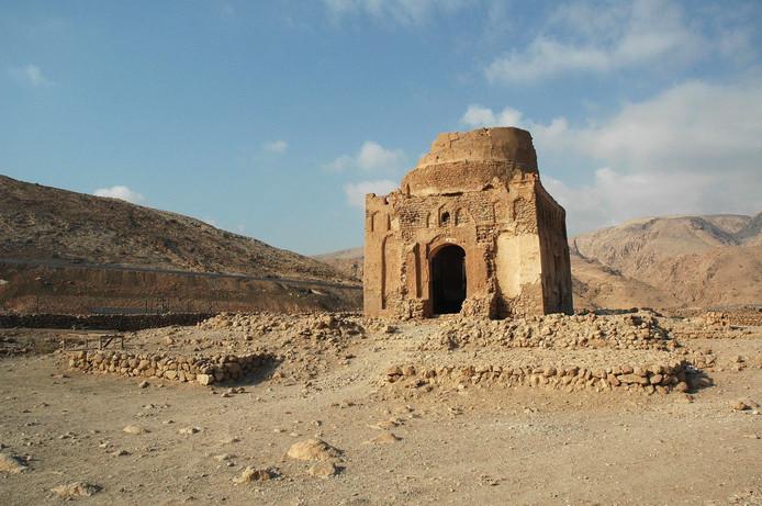 Qalhat in Oman.