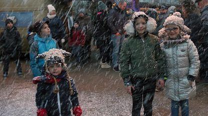 Meer dan 2.000 bezoekers voor Midwinternacht in Olmense Zoo