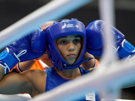 'Golden Girl' Betrian wil haar familie nog trotser maken in tweede boksleven