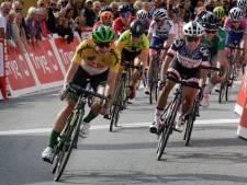 Oppermachtige Vos wint alle etappes in Ronde van Noorwegen
