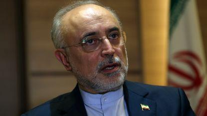 Iran wil hoogverrijkte nucleaire brandstof produceren