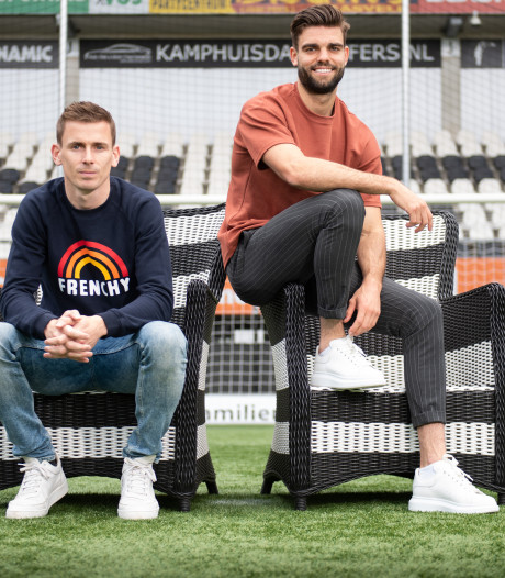 Op deze 4 plekken in Twente kun je komende zomer meedoen aan een voetbalkamp van Heracles
