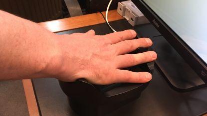 Horeca Vlaanderen ziet 'handpalmscan' als oplossing voor administratieve rompslomp
