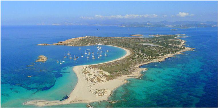 Steenrijke Belgen betalen €18 miljoen voor privé-eiland
