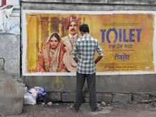 Indiase vrouw wil scheiden omdat echtgenoot weigert wc te bouwen