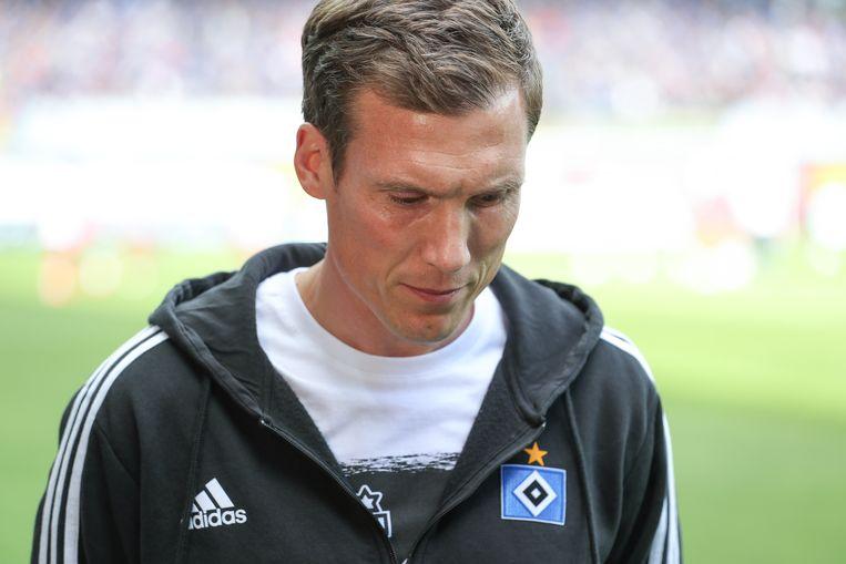 Hannes Wolf.