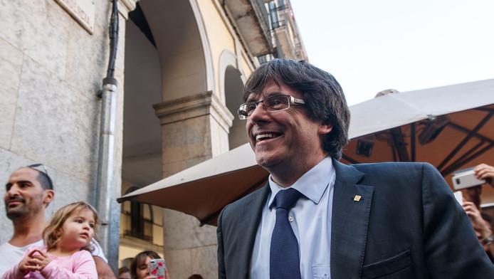 Carles Puidgemont