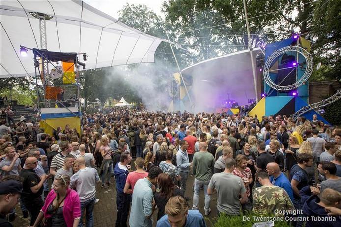 De vorige editie van Have A Nice Day werd in Eibergen gehouden.