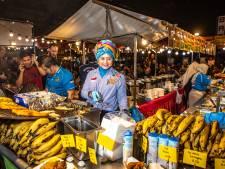 Pasar Malam in Zwolle kan doorgaan, corona-actiegroep vangt bot
