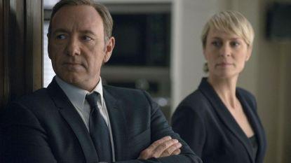 Netflix bevestigt: opnames laatste seizoen 'House of Cards' zijn hervat (mét twee nieuwe sterren)