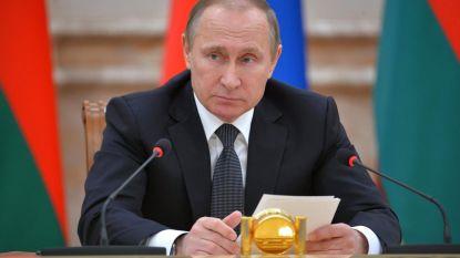 """Rusland heeft schip om omstreden gasleiding af te werken"""