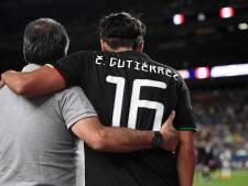 Zorgen om PSV-middenvelder Gutiérrez na spierblessure in interland tegen Canada