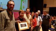 Sacacorchosquiz vestigt met 43 ploegen nieuw record