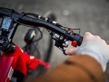 Snelle e-bikes moeten van Gelderland toch op het fietspad