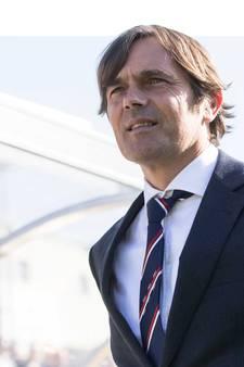 Cocu wil niet meer dat PSV'ers zich in balbezit verstoppen