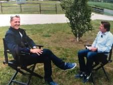 """Gaëtan Vigneron rend hommage à Michael Schumacher: """"On ne l'oublie pas"""""""