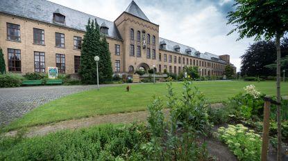 Seminariegebouw Borgerstein wordt appartementsgebouw met lokalen voor dokters en kinesisten