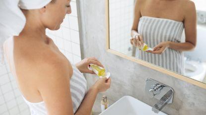 Bescherm je huid na het zonnen met deze twee eenvoudige stappen