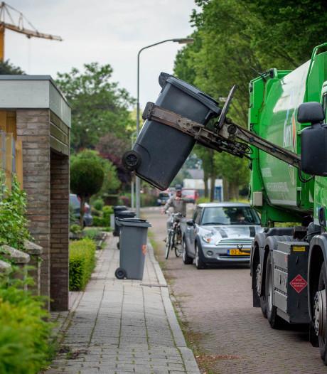 Culemborg wil wijziging plannen afvalverwerker Avri