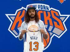 NBA schorst Noah voor twintig duels na dopinggebruik
