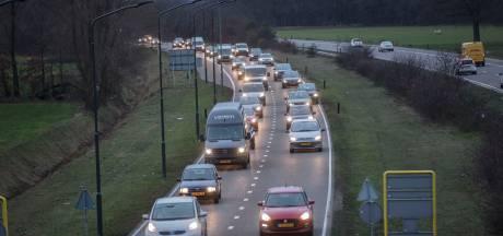 Gedeputeerde Van der Maat wil wegennet in Brainport aanpakken
