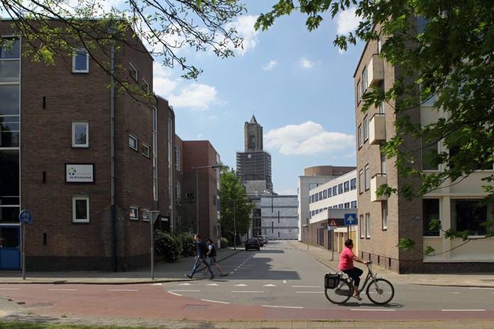 ... en nieuw (op dezelfde plek). Foto: Gelders Archief.