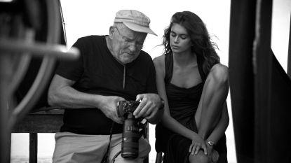 """Perfectie maakt ons ziek"": tête-à-tête met topfotograaf Peter Lindbergh (73)"