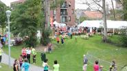 Baarloopfeesten aan Domein Kloosterhof