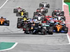 F1-battle: Had Formule 1 meer moeten durven experimenteren in dit toch al vreemde jaar?