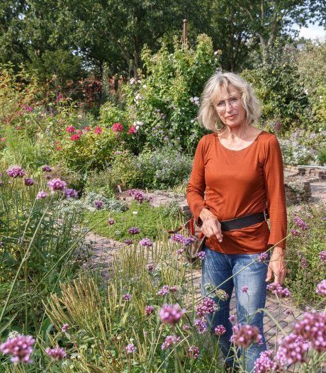Tot uit het buitenland weten bezoekers Geke's landschapstuin in buurtschap Barsbeek te vinden