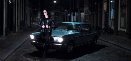 Ryanne van Dorst duikt Dordtse nacht in voor programma Nachtdieren