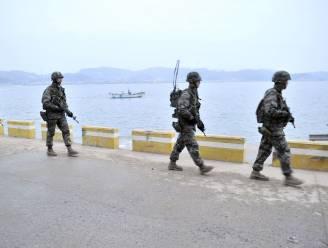 """""""Noord-Korea doodde Zuid-Koreaanse functionaris op zee en cremeerde hem"""""""