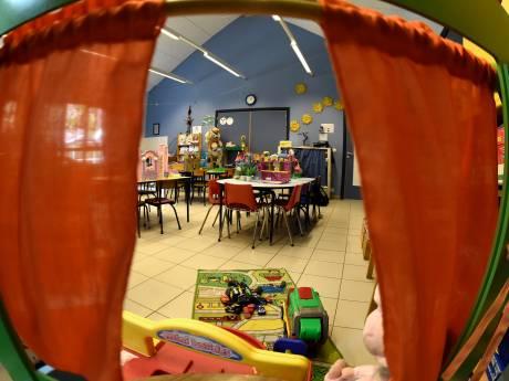 Les écoles maternelles ont timidement rouvert ce mardi